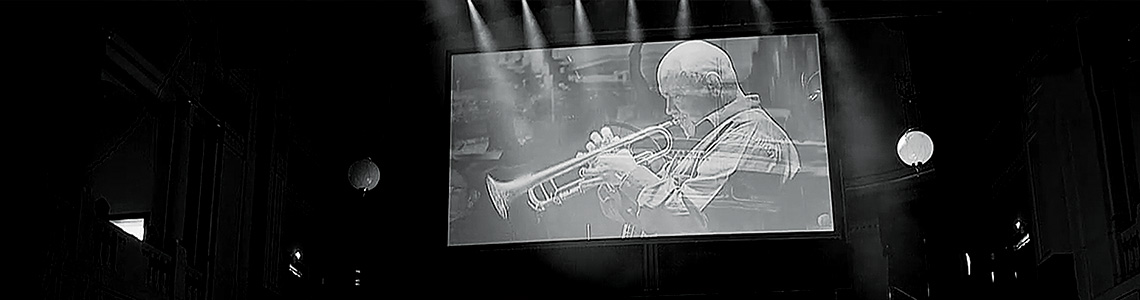 Jan Hasenöhrl - Jazz on Screen